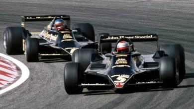 Photo of Lotus 78 y 79: Los autos que revolucionaron a la Fórmula 1