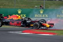 Photo of Vettel admitió su culpa en el incidente con Verstappen