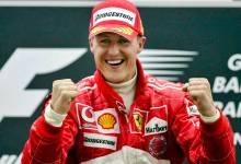 Photo of Michael Schumacher lucha por recuperarse