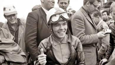 Photo of Falleció Mitsuo Ito, el único japonés que ganó en la Isla de Man