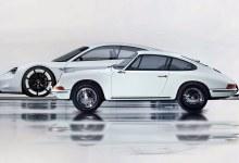 Photo of 10 cosas que tienen en común los Porsche 911 y Taycan