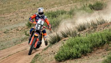 Photo of Silk Way Rally: Sam Sunderland toma distancia sobre los Benavides