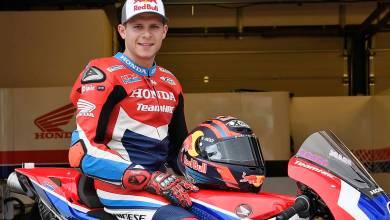 Photo of MotoGP: Stefan Bradl reemplaza a Jorge Lorenzo en Honda