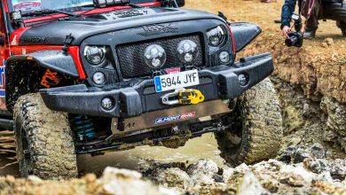 Photo of BFGoodrich Mud Terrain T/A KM3: Neumáticos todoterreno para condiciones extremas