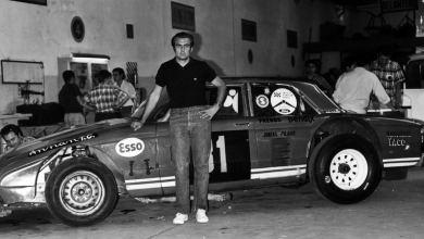 Photo of Cuando Oscar Gálvez vaticinó el futuro de Carlos Reutemann…