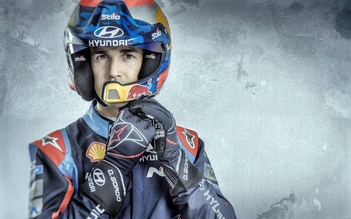 Dani Sordo correrá en el Rally Argentino