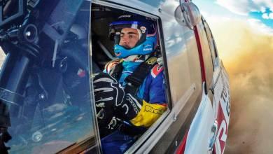 Photo of De la Fórmula 1 al Dakar: Fernando Alonso tras los pasos de Jacky Ickx