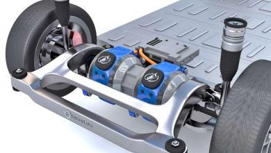 Photo of El súper motor eléctrico de Linear Labs