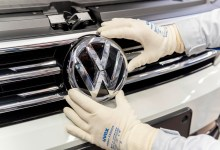 Photo of Volkswagen cambia su logo
