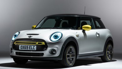 Photo of MINI Cooper SE: Con fecha de estreno