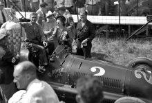 Photo of Maserati 8CTF: Un sueño americano