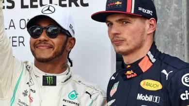 """Photo of Max Verstappen: """"Hamilton no es Dios"""""""