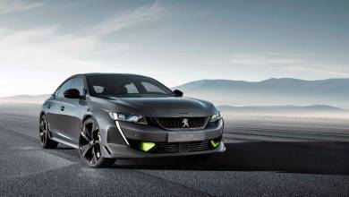 Photo of Concept 508 Peugeot Sport Engineered: Un rugido electrizante