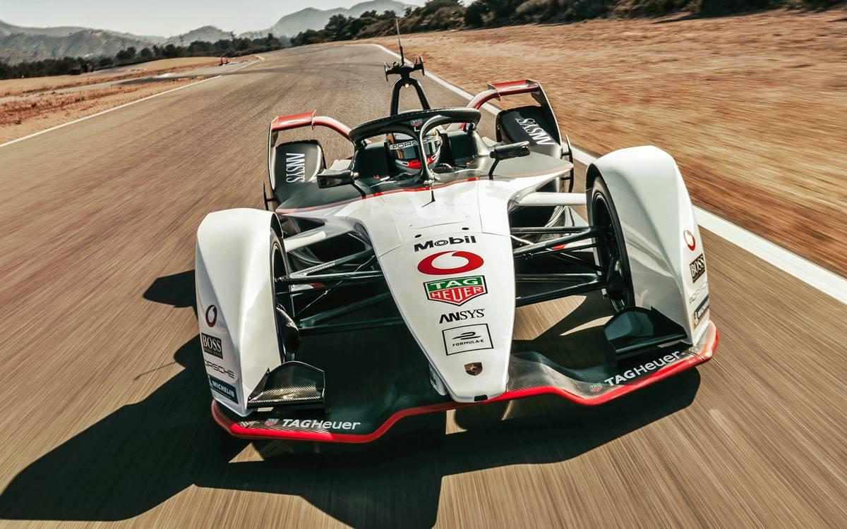 Porsche 99X Electric: El inicio de una nueva era en la competición