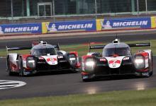 Photo of El Toyota GAZOO Racing defiende su reinado en el WEC