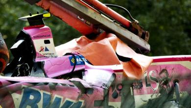 Photo of Anthoine Hubert muere en espectacular accidente en Spa-Francorchamps
