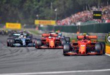 Photo of La temporada 2020 de la Fórmula 1 podría terminar en enero del 2021