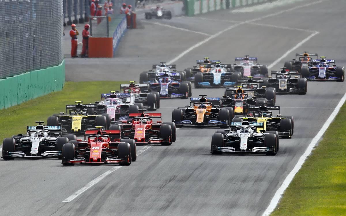 La Fórmula 1 se prepara para recibir más equipos