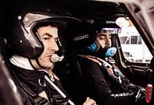 """Photo of Fernando Alonso: """"Marc Coma y yo nos llevamos muy bien"""""""