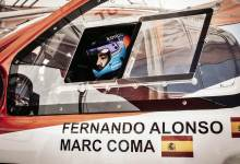 Photo of Fernando Alonso debutará oficialmente en el Cross Country