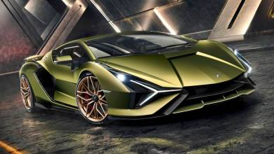 Photo of Lamborghini Sián: Híbrido, potente y veloz