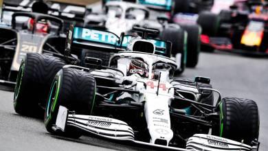 Photo of Lewis Hamilton y Robert Kubica mantienen los puntos logrados en el GP de Alemania