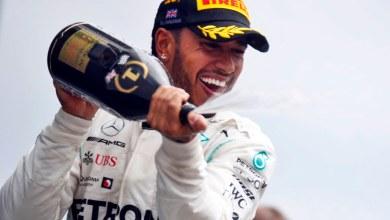 Photo of Lewis Hamilton, el piloto de la década… ¿Y después quién lo sigue?