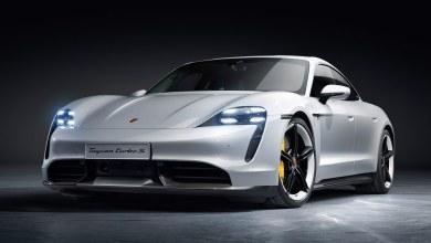 Photo of Importante reconocimiento para el Porsche Taycan