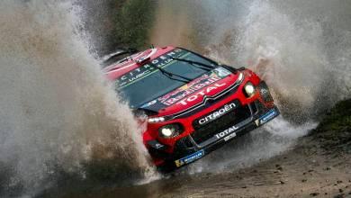 Photo of El Rally de Argentina de 2020 tiene fecha confirmada