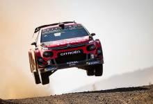 Photo of Una victoria clave de Sébastien Ogier en el Rally de Turquía
