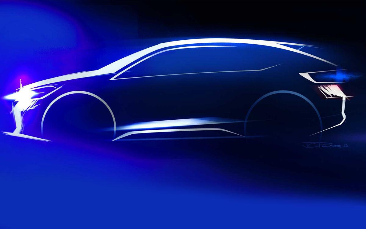 VW New Urban Coupé: Nuevo modelo made in Mercosur