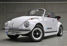 Photo of Tu viejo VW Beetle ahora puede ser eléctrico