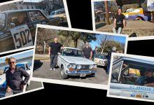 Photo of ???? VIDEO: Las historias detrás del Gran Premio Argentino Histórico