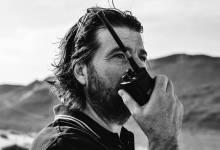 """Photo of David Castera: """"Cuando un piloto muere se hace muy difícil seguir…"""""""