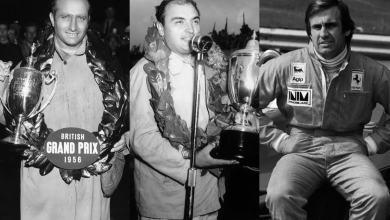 Photo of Enzo Ferrari: Su opinión sobre Fangio, González y Reutemann