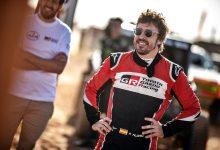 """Photo of Fernando Alonso: """"Se me tiene en una consideración más alta"""""""