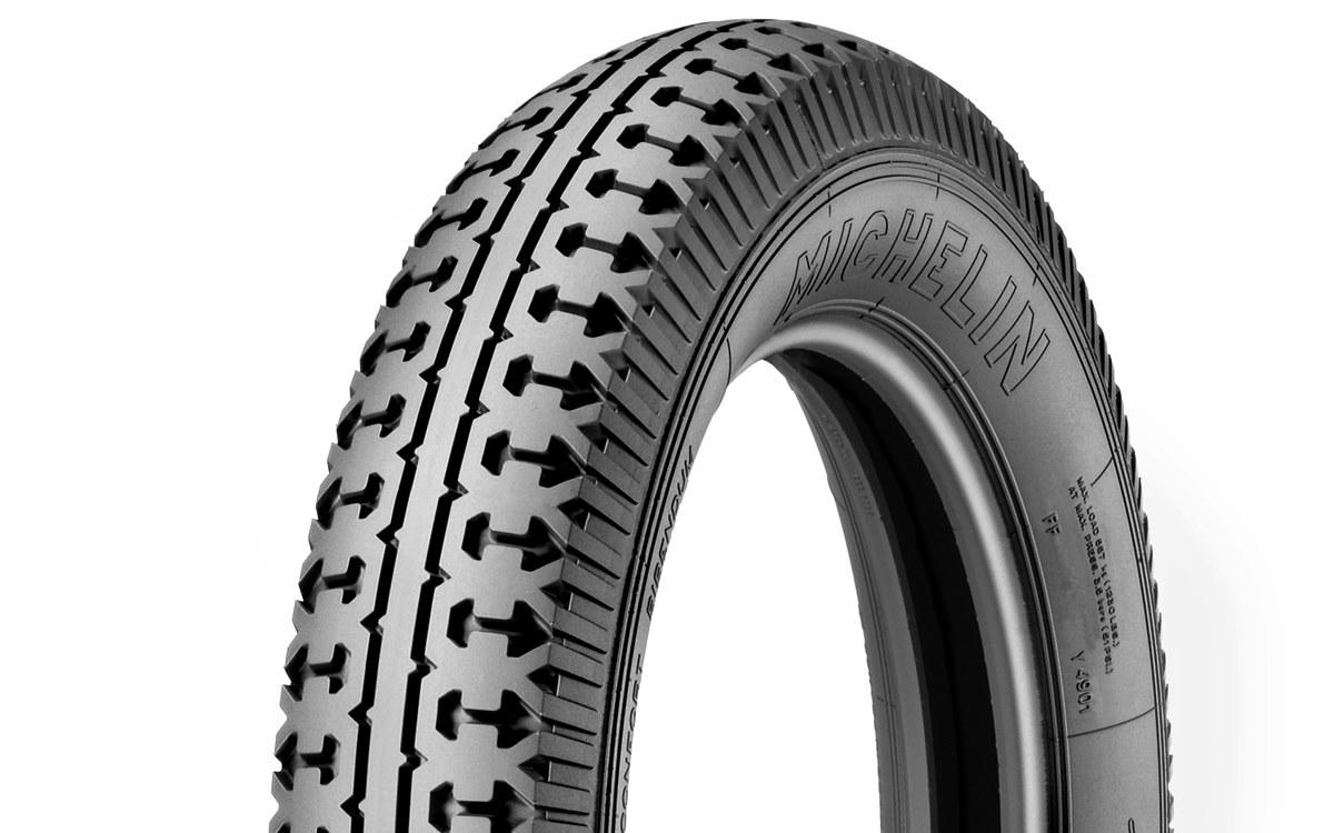 Michelin tiene neumáticos para cada época