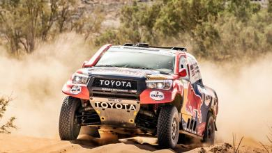 Photo of Rally de Marruecos: Al-Attiyah y Barreda marcan el rumbo