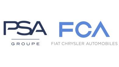 Photo of Inminente fusión entre el Grupo PSA y Fiat Chrysler Automobiles