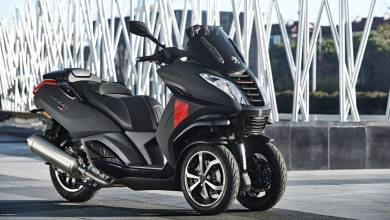 Photo of Peugeot Motocycles con nuevo dueño