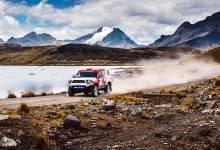Photo of Rally Caminos del Inca: Una carrera única en su tipo