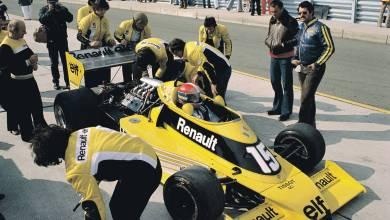 Photo of La primera era del turbo en la Fórmula 1 (Parte II)
