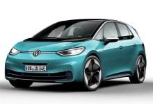 Photo of Volkswagen sacará 70 modelos eléctricos antes de 2025