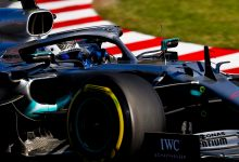 Photo of GP de Japón: Festejo de Valtteri Bottas y Mercedes