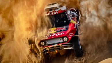 Photo of Dakar 2020: Peterhansel y Sainz conducirán los buggy del X-Raid