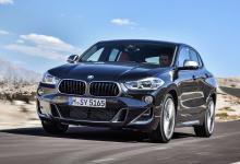Photo of BMW X2 M35i: Más potencia y deportividad