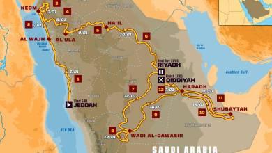 Photo of El Dakar 2020 tiene su recorrido definido