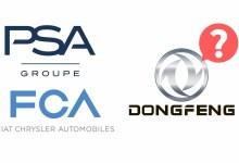 Photo of Alianza Grupo PSA y FCA: ¿Qué pasará con Dongfeng?