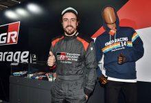 Photo of Fernando Alonso correría en el StockCar Brasileño de la mano de Toyota