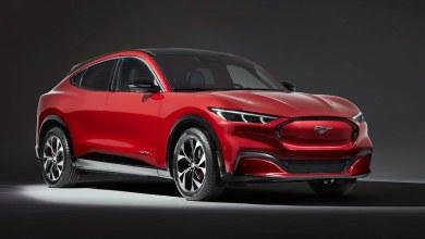 Photo of Mustang Mach-E: Potencia, estilo y libertad para las nuevas generaciones